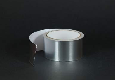 Алюминиевый фольгированный скотч